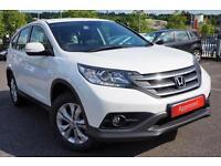 2014 Honda CR-V 1.6 i-DTEC SE-T 5dr 2WD Manual Diesel Estate