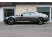 2016 Aston Martin Rapide S V12 (552) 4dr Touchtronic III Automatic Petrol Saloo