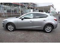 2014 Mazda 3 2.2d SE-L Nav 5dr Manual Diesel Hatchback