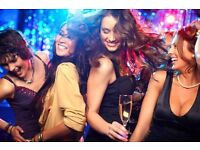 Bright Sparks in London- Social events for single men and women. Free to join