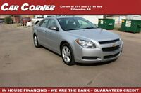 2010 Chevrolet Malibu LS VERY LOW KM