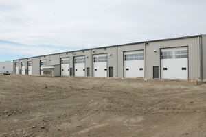 Industrial Shop / Truck Bays for Rent in Rocky Mtn. House AB
