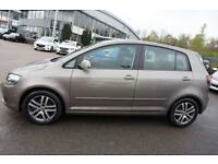 2013 Volkswagen Golf Plus 1.6 TDI 105 BlueMotion Tech SE Automatic Diesel Hatchb