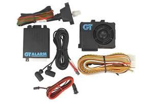 Antirrobo-GT-Coche-Alarma-PUEDE-TRANSPORTAR-GT904CB-Con-Ultrasonido-Sirena