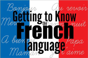 French Tutoring for Grades 2 to 10 in Mississauga
