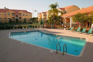 4 Miles from beach, Seminole Condo in FLorida