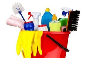 Cleaning Help wanted for vacation rental