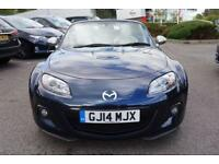 2014 Mazda MX-5 2.0i Sport Venture Edition 2dr Manual Petrol Coupe