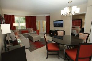 Florida Luxury Condo Vacation - Close to Disney