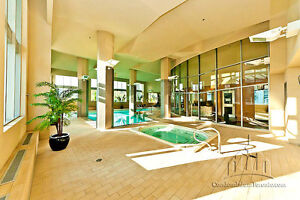 Stunning Lakeshore Condo - For Lease