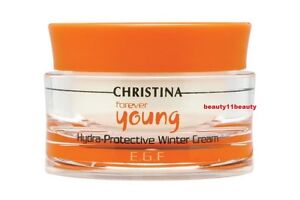 Christina-Forever-Young-Hydra-Protective-Winter-Cream-with-SPF-20-samples