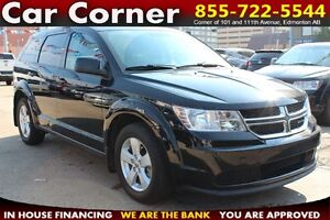 2014 Dodge Journey R/T AWD/LEATHER/TOUCHSCREEN AND MUCH MORE!
