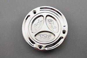 Keyless Fuel Gas Cap Yamaha YZF R6 Silver . New