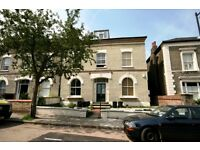 A VERY BRIGHT AND SPACIOUS (one) BED/BEDROOM FLAT - HOLLOWAY - WITH OWN TERRACE - N7