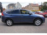 2013 Honda CR-V 2.0 i-VTEC SE 5dr Automatic Petrol Estate
