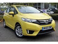 2016 Honda Jazz 1.3 SE 5dr Manual Petrol Hatchback