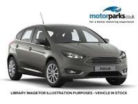 2016 Ford Focus 1.0 EcoBoost Titanium 5dr Manual Petrol Hatchback