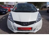 2015 Honda Jazz 1.4 i-VTEC EX CVT Automatic Petrol Hatchback