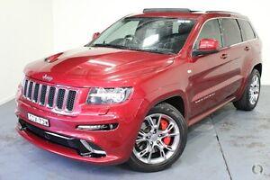 2012 Jeep Grand Cherokee Wagon Gosford Gosford Area Preview