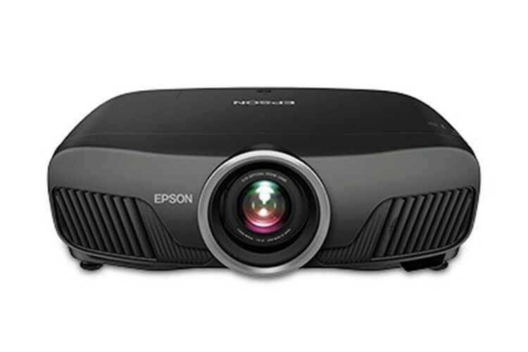 Epson Pro Cinema 4040UB 3LCD Projector with 4K Enhancement and HDR