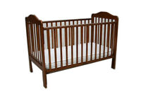 Baby Crib/ Cot- Very Good Condition! 438-931-0023