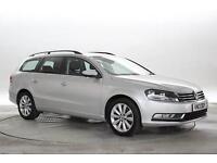 2013 (13 Reg) Volkswagen Passat 2.0 TDi 140 BlueMotion Tech Highline DSG # Refle