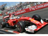 Formula 1 tickets - Germany Grand Prix July 20-22, Hockenheim