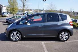 2014 Honda Jazz 1.4 i-VTEC ES Plus CVT Automatic Petrol Hatchback
