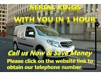 Satellite Dish, Aerial Repair, Sky Dish, Digital Aerial, Digital TV,