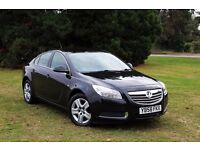 2009 VAUXHALL INSIGNIA EXCLUSIVE 2.0 CDTI 130 DIESEL 80K MILES! NEW MOT! CAM BELT DONE MONDEO ASTRA