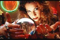 Psychic spiritual healer masters spellcaster