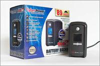 Batterie Battery Backup CyberPower 1000AVR