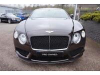 2014 Bentley Continental GT 4.0 V8 2dr Automatic Petrol Coupe