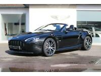 2011 Aston Martin V8 Vantage S Roadster 2dr (420) Manual Petrol Roadster