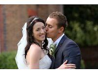 Professional Wedding Photographer - Stylish and Affordable