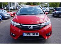2017 Honda Jazz 1.3 EX CVT Automatic Petrol Hatchback