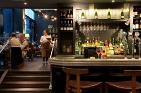 Host / Receptionist - Brasserie Blanc Fulham - New Opening