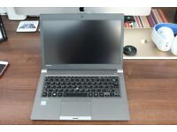 Toshiba Portege Z30 UltraBook UltraLight laptop 128gb SSD Intel Core 4th generation fully working