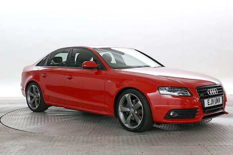 Audi a4 avant for sale gumtree 13