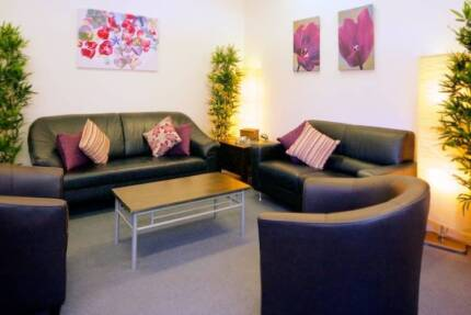Large Practitioner Room to rent at Lotus Centre Brookvale