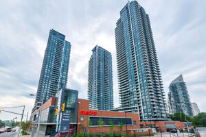 2220 LAKESHORE BLVD WEST 1 BEDROOM FOR LEASE