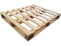 Free Pallet Available - Central London
