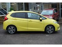 2015 Honda Jazz 1.3 EX Navi 5dr Manual Petrol Hatchback