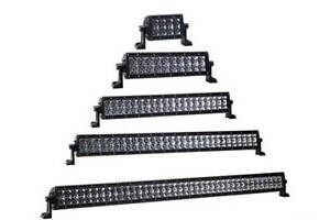 Super Bright LED Light Bar On Sale with Warranty!