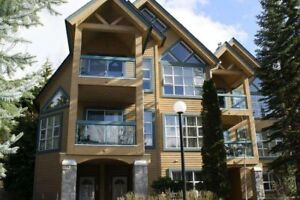 Summer Timeshare Week for Sale in Whistler - Benchlands