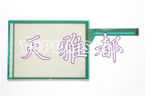 1Pcs For HAKKO V810C V810CD V810iC V810iCD V810iCDN Touch Screen Glass Panel