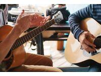 Guitar Tuition Magherafelt