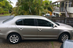 2011 Skoda Superb Rochedale South Brisbane South East Preview