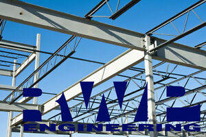 Experienced Structural Engineer available - Cambridge Cambridge Kitchener Area image 1