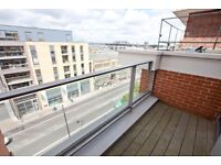 2 BED * WATER BILL INCLUDED * BALCONY * TOP SPEC * HAGGERSTON